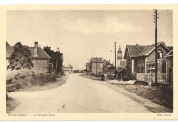 Festubert - La Grande Rue. - Autres Communes