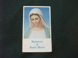 SANTINO MADONNA DI RADIO MARIA - Religión & Esoterismo