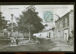 SERMAIZE                  JLM - Sermaize-les-Bains