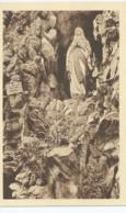 Westvleteren - Sint-Sixtus Abdij, Westvleteren - Het Mariabeeld Der Grot - Vleteren