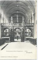 Westmalle - Cistercienzer Abdij (Trappisten) - Kerk - Lichtdrukkerij G. Hermans - Malle