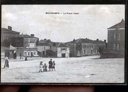 MOUCHAMPS             JLM - Otros Municipios