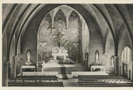 Soest Zuid - Interieur H. Familie Kerk [AA35 1.202 - Sin Clasificación