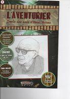 REVUE - L'aventurier - Bob Morane - Henri Vernes - 1 - Libri, Riviste, Fumetti