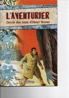 REVUE - L'aventurier - Bob Morane - Henri Vernes - 2 - Libri, Riviste, Fumetti