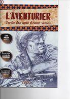 REVUE - L'aventurier - Bob Morane - Henri Vernes - 3 - Libri, Riviste, Fumetti