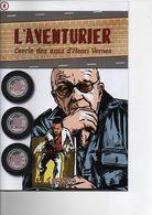 REVUE - L'aventurier - Bob Morane - Henri Vernes - 4 - Libri, Riviste, Fumetti