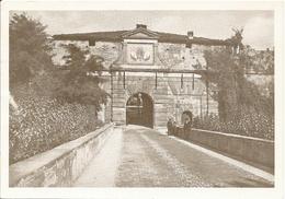 BERGAMO - POSTA S. ALESSANDRO POCO PRIMA DEL 1912 - RIPRODUZIONE DI CARTOLINA D'EPOCA - F.GRANDE VIAGGIATA - (rif. E96) - Bergamo