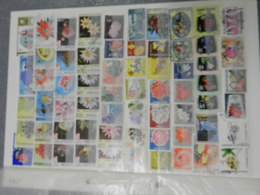 Worldwide Selection ( 141 ) - Timbres