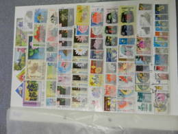 Worldwide Selection ( 143 ) - Timbres