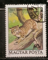 HONGRIE   N°   2691   OBLITERE - Hungary