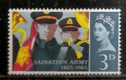 GRANDE BRETAGNE  N° 401  NEUF ** - 1952-.... (Elizabeth II)