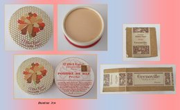 Boite A Poudre OIELLET FANE {GRENOVILLE} - Perfume & Beauty