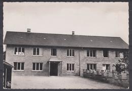 OMEZEE - école St Feuilen -internant -  Au Dos La Carte LOGO De L'Ecole - Philippeville