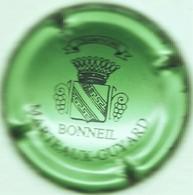Marteaux - Guyard N°7, Vert Métallisé & Noir - Non Classés