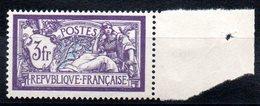 FRANCE - YT N° 206 - Neuf ** - MNH - Cote: 60,00 € - Très Bien Centré (90 €) - France
