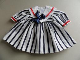 VP48R03) Vêtement Pour Poupée 48cm - Andere Verzamelingen