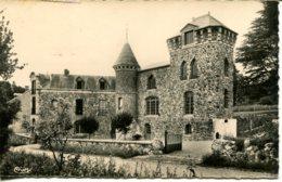 CPSM - SAINT-HONORE-LES-BAINS - LES CEDRES - HOME D'ENFANTS (IMPECCABLE) - Saint-Honoré-les-Bains
