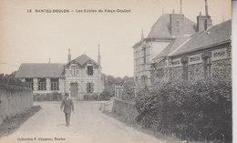 NANTES  DOULON   LES ECOLES DU VIEUX DOULON - Nantes