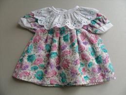 VP36R7)vêtement Pour Poupée 36cm - Autres Collections