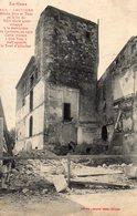 LECTOURE 32, MAISON FORTE ET TOUR D'ALBINHAC - Lectoure