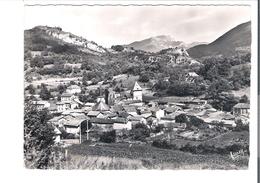 D 65   MAULEON BAROUSSE   Vue Generale  Et Le Pic Du Gar - Autres Communes