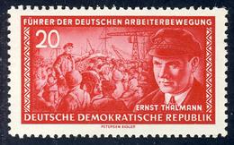 475 Ernst Thälmann 20 Pf ** - DDR