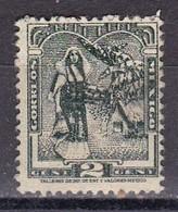 Messico, 1934 - 2c Tehuana Indian - Nr.730 Usato° - Messico