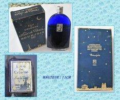 De BOURJOIS Soir De PARIS - Miniature Bottles (in Box)