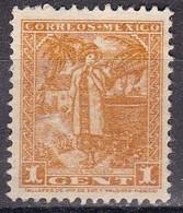 Messico, 1944 - 1c  Yalalteca Indian Nr.784 Usato° - Messico