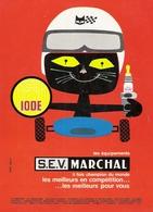 Publicite SEV MARCHAL Jean Colin  1967 - Publicités