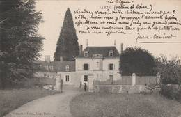 Jarzé - Le Bignon -  Scan Recto-verso - Frankreich