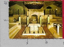 CARTOLINA VG ISRAELE - NAZARETH - Church Of The Annunciation - 10 X 15 - ANN. 2006 - Israele