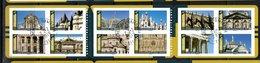 France 2019.Carnet Histoire De Styles.Cachet Rond. - Usados Corriente
