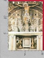 CARTOLINA VG ISRAELE - JERUSALEM - Church Of The Holy Sepulchre - 10 X 15 - ANN. 1984 - Israele