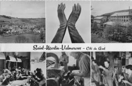 ST MARTIN VALMEROUX      Cité Du Gant - Andere Gemeenten