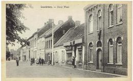 LOOCHRISTY - Dorp West - Lochristi