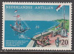 Netherlands Antilles MNH NVPH Nr 322 From 1961 - Curaçao, Nederlandse Antillen, Aruba
