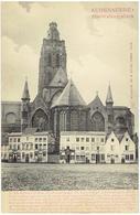 AUDENAERDE - Ste Walburgakerk - Oudenaarde