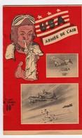AVIATION - USA - ARMEE DE L AIR - REVUE 23 PAGES - 14 X 22 CM  - TB ETAT - 1946 - Revues & Journaux