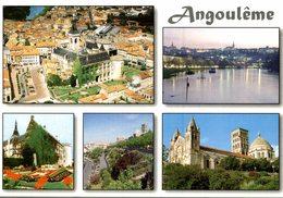 16 ANGOULEME  MULTI-VUES - Angouleme