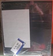 I.D. - Feuilles GARANT - 2 POCHES Fond Transparent - REF. 822 (1) - Albums & Reliures
