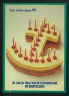 Barcelona *20 Salón Náutico Internacional De Barcelona* Nueva. - Eventos