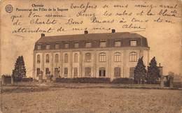 Henegouwen  Orroir    Pensionnat Des Filles De La Sagesse Kluisbergen       I 5308 - Kluisbergen