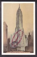 Q0716 - Bank Of Manhattan Building - Wall Street - New York -  USA - Wall Street