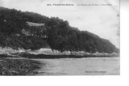 PLESTIN LES GREVES Le Château De Toulinguet à Saint Efflam - Plestin-les-Greves