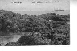 DOËLAN  La Roche De La Dentelle - Sonstige Gemeinden