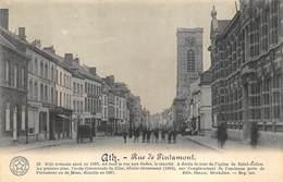 Henegouwen  Ath  Rue De Pintamont      I 5314 - Ath