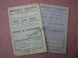 ARTICLES Et VETEMENTS Pour ECCLESIASTIQUES  Pas Daté Estim 1904  TBE - Religion & Esotericism