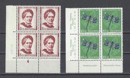 SUISSE. YT    N° 512/516  (manque N°515) Neuf **  1951 - Svizzera